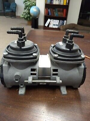 Thomas Industries Model 2107ca1814z Vacuum Pump
