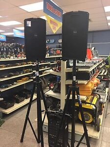 Fender Passport Portable PA System