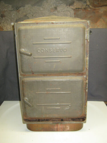 Conservo Canner - Model 25 - Swartzbaugh Mfg - Toledo, OH