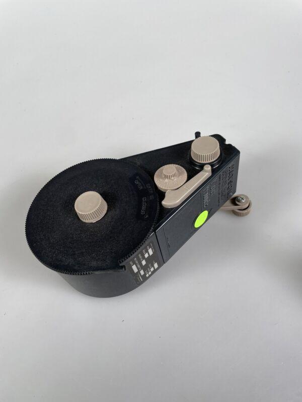 Watson 35mm Bulk Film Loader Model 100 EXCELLENT