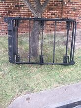 Roof Rack 3/4 size. Landcruiser Wattle Grove Liverpool Area Preview
