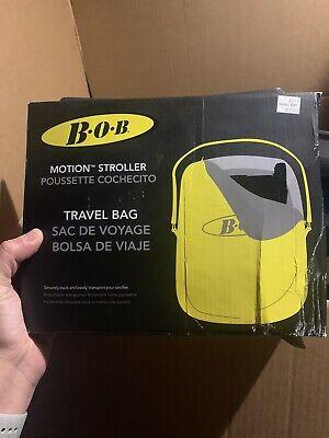 New Bob Motion Stroller Travel Bag