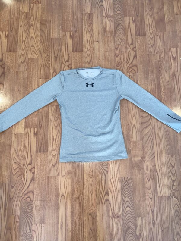 Under Armor Cold Gear Youth Large
