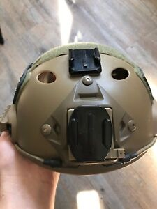 Paintball/Airsoft Helmet