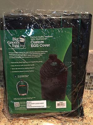 Big Green Egg Large Egg in Nest Cover