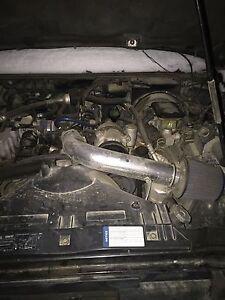 1997 Chevy S10 2dr extended cab Regina Regina Area image 9