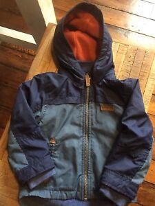 Carters 2T jacket
