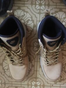 Brand new Nike boots for sale never worn.