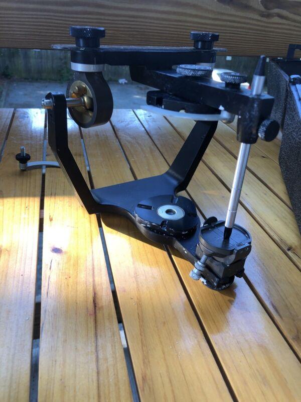 Hanau Articulator (Whip Mix)