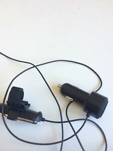 Gecko phone car charger and frequency transmitter (aux) Austins Ferry Glenorchy Area Preview