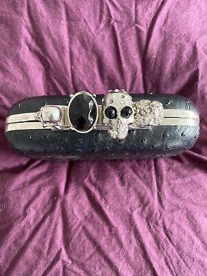 Clutch Bag Alexander Mcqueen Style
