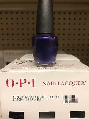 Opi Tomorrow Never Dies  Hl D14