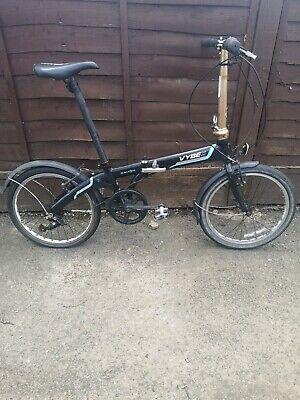 Dahon Vybe City Folding Bike - Parts or repairs