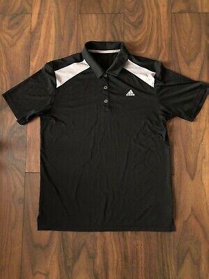 Adidas Golf Polo Shirt Size Small
