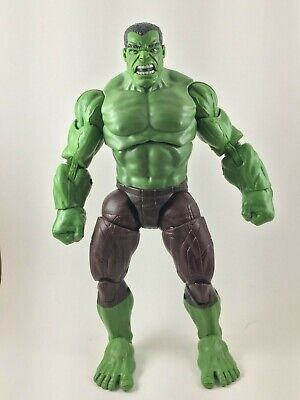 """Marvel Legends HULK Infinite 3-Pack Vision Ultron Doc Green Avengers 6"""" Target"""
