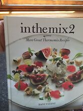 Thermomix Cook Book  IN THE MIX 2 Danni Valent Cumberland Park Mitcham Area Preview