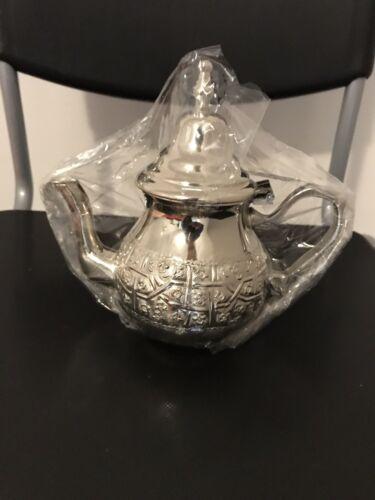 Marokkanische Teekanne Delux Cas 400 ml