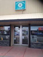 Locally owned Vanderhoof business for sale