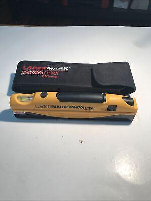 Laser Mark Magna Level Cstberger