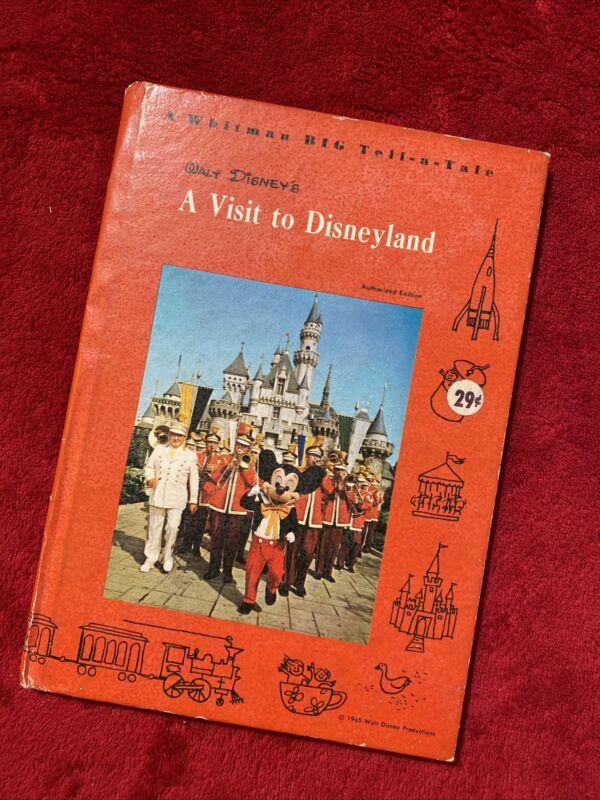 1965 Walt Disney