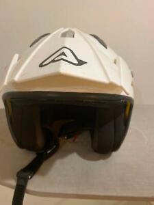 Motor Bike Helmet  In Perfect Condition