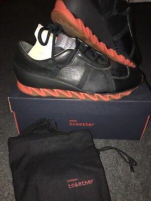 Camper Together X Bernard Wilhelm Himalayan Sneakers EU 41 / US 10 - NEW In (Bernard Wilhelm)