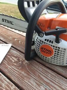 New Stihl MS271. Never used !!