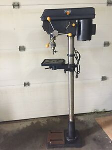 Drill press floor model 200 obo