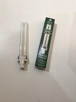 GE Biax 13W BIAX 2 Pin Plug-In/ Bulbs GE F13BX/841/ECO LIGHTING Lot of - Biax 2 Pin Plug