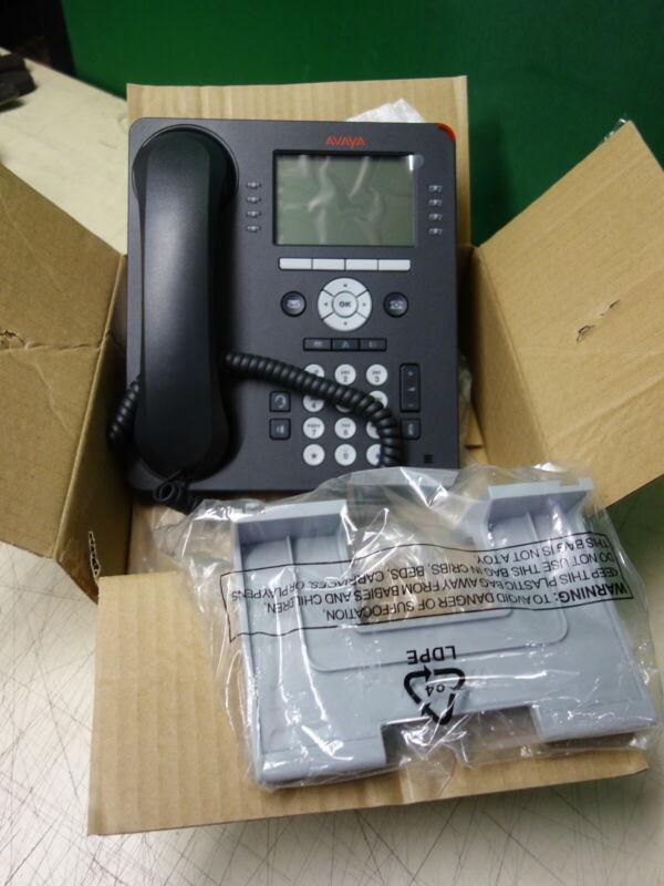 Avaya 700504844 9608 IP Telephone VoIP Phone * NEW - Open Box