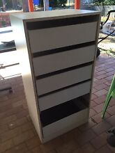 Shelving Camira Ipswich City Preview