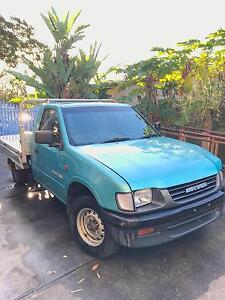 1997 Holden Rodeo Ute Sunnybank Hills Brisbane South West Preview
