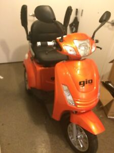 Gio Electric Mobility Scooter