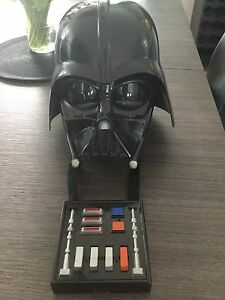 Casque de DARTH VADER (Star Wars)