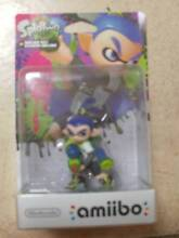 Splatoon Amiibos $10 each Campbelltown Campbelltown Area Preview