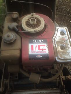 rover rancher 2 ride on mower 4 sale