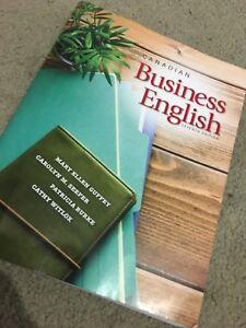 Business English seventh edition