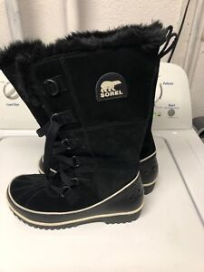 Ladies Sorel winter boot