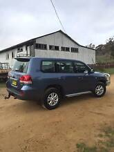 2009 Toyota LandCruiser GXL Wagon Snowy River Area Preview