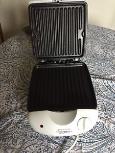 Black and Decker Grill