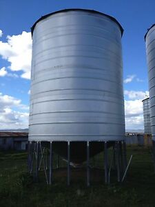 Ahrens 71T Silo's Cambooya Toowoomba Surrounds Preview