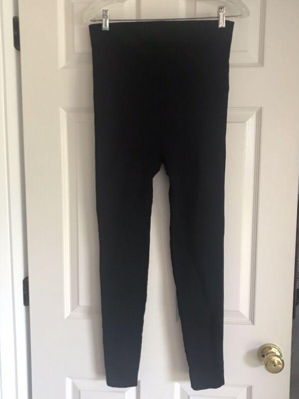 Gently-worn BLANQI Post Partum Leggings size medium