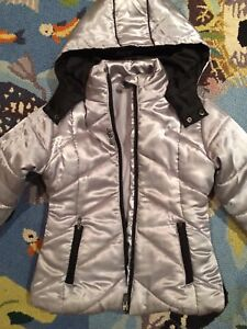 Manteau fille 5 ans, winter coat girls 5