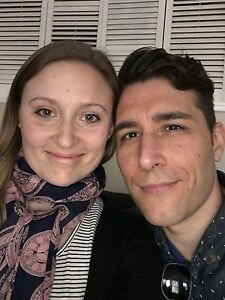 Professional Couple looking for 2 bedroom