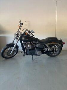 2008 street bob Harley Davidson  Mundaring Mundaring Area Preview