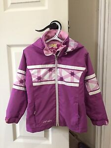 Girls Size 5 Spring and Fall Jacket