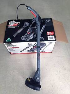 Ozito Electric Grass Trimmer $20 Little Bay Eastern Suburbs Preview