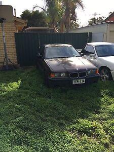 BMW 318 i Kudla Gawler Area Preview
