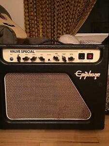 epiphone guitar amp