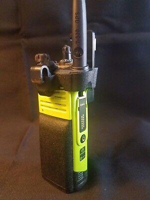Talon Radiobelt Clip Motorola Standard Apx6000 Apx7000 Apx8000 Black Or Clear